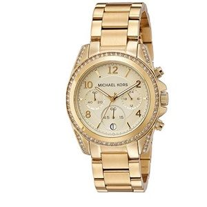 Michael Kors Authentic Women's Watch